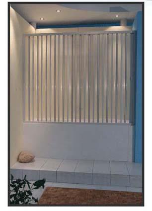 Per vasca femi 39 s flex for Tende per doccia